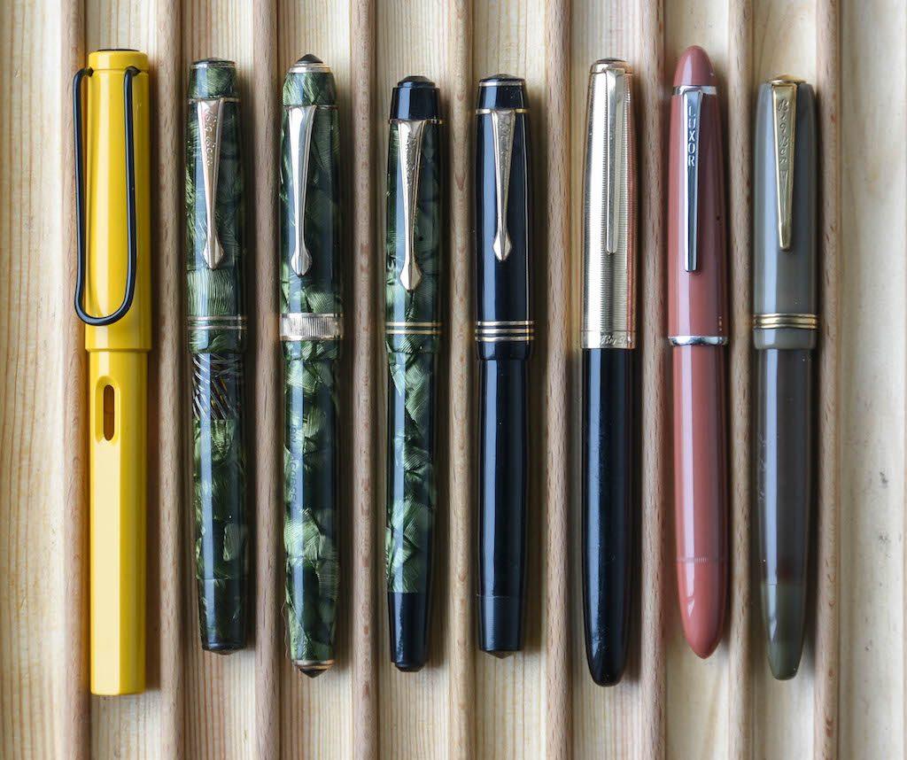 com big pen com crna afrička gola maca